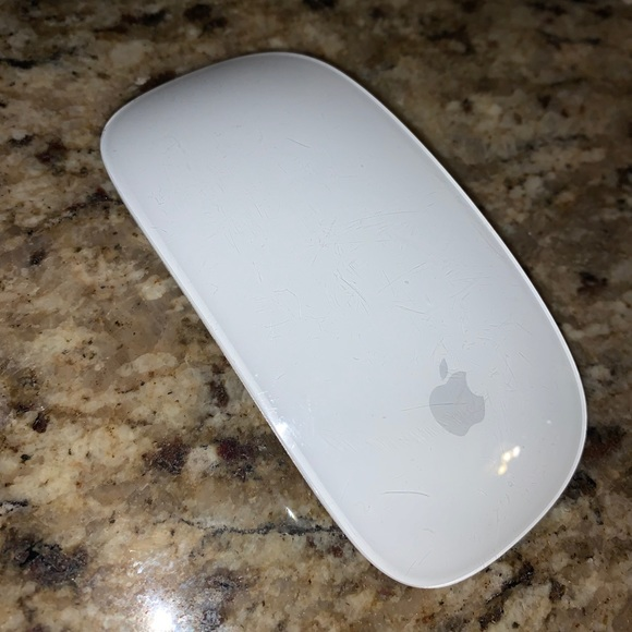 Apple Mouse 2 (white)